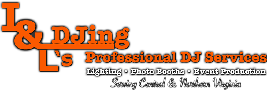 I&L's DJing & Event Production- Northern & Central Virginia DJ Services